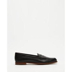Church'sKara 2  女士乐福鞋