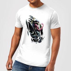 Marvel毒液 T恤 白色 男款