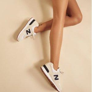 低至5折 £7收Tote包New Balance 官网大促区新春大促 运动鞋服海量上新