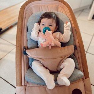 8折 $119.99收宝宝摇摆椅Maxi-Cosi 高颜值儿童安全座椅 $239收儿童推车