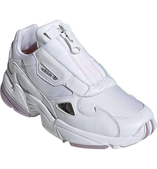 Falcon 拉链女鞋
