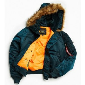 Last Day: From $55.99Alpha Industries Bomber Jackets Sale