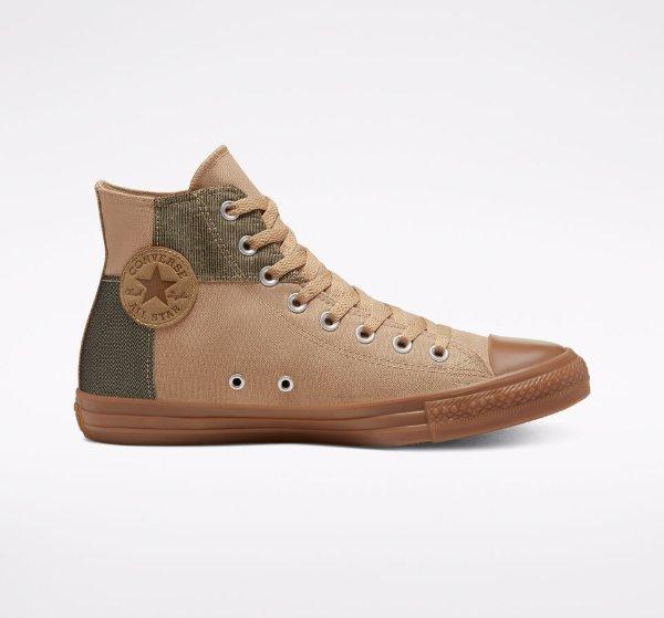 Final Club Chuck 帆布鞋