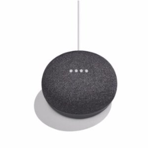 Google Home Mini for FreeAny Nest Purchase of $99+