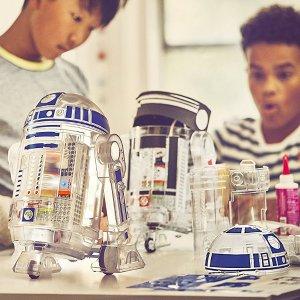 $44.76(原价$129.94 )史低价:LittleBits  星球大战 Droid Inventor 儿童玩具套装
