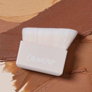 ColourpopAngled Sculpting Brush - 化妆刷