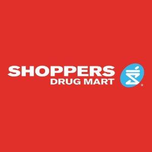 赢2千万积分 价值2万加币Shoppers 免费抽奖 无需消费 发短信参加 21项大奖 一键参与