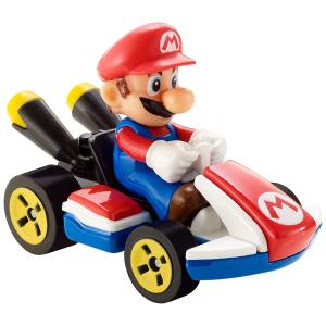 折后仅€6.51Hot wheels 马里奥赛车 爱不释手的游戏周边