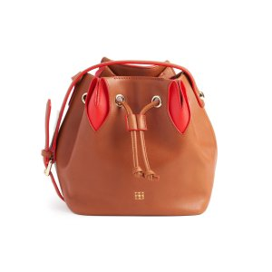 BOUNDLESS MINI BUCKET BAG