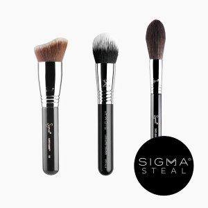 Sigma beauty套刷