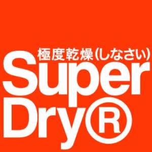 Final days! 30% OffSitewide @ Superdry