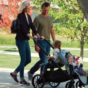 Free ShippingOn Purchase of $50 or More @ Baby Jogger