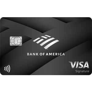 50,000 Online Bonus Points Offer - a $500 valueBank of America® Premium Rewards® credit card