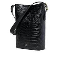 PARISA WANG® | Allured Crocodile Tote Bag