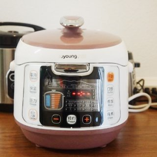 九阳电压力煲测评|爱做饭的你怎么能错过这位全能选手?