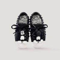 Mini melissa 迪士尼合作款平底鞋