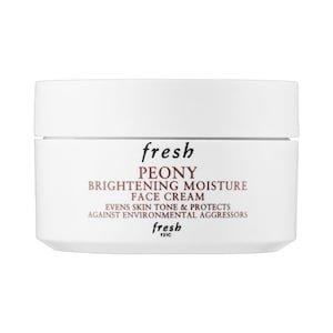 Peony Brightening Moisture Face Cream - Fresh | Sephora