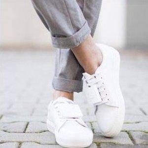 变相3.5折起 麦昆$527补货Ssense 潮鞋专区 $289(原价$798)收Acne Studios小白靴