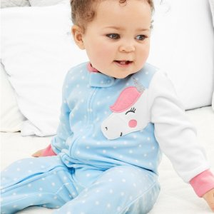 60% Off + Free ShippingEnding Soon: Carter's America's Favorite Jammies
