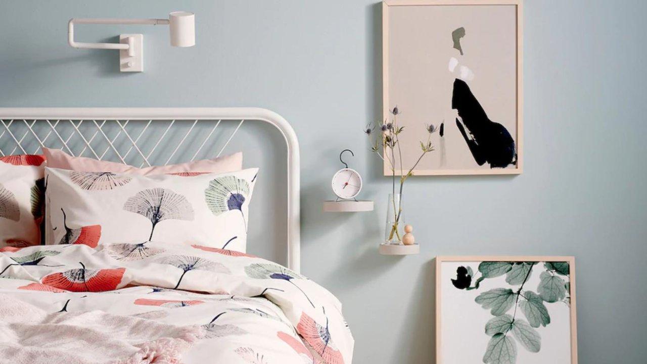 生活家居好物|能改变卧室整体风格的被套组,这些好看的set来观赏一波(含寝具科普)
