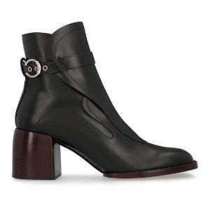 Chloe短靴