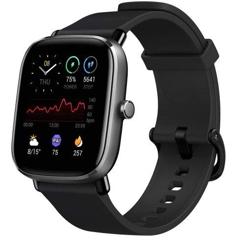 6折起Amazfit 智能运动手环、手表专场