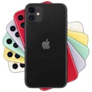 iPhone 11 颜色全