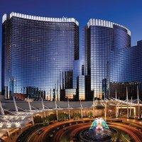 阿丽亚综合度假酒店 ARIA Resort & Casino Hotel