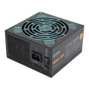 EVGAEMCUTTD35EVGA SuperNOVA 850 G5 850W 80 Plus Gold Modular PSU