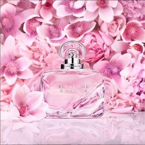 £27起,缪斯/迪士尼限量都有雅诗兰黛官网香水专场热卖,入2021新香Beautiful Magnolia