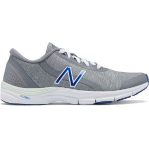 Up to 50% OffWomen's 711v3 Heathered Trainer On Sale