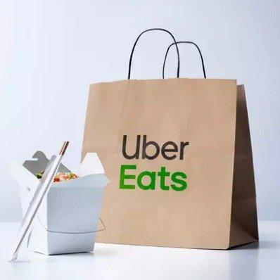 Uber Eats 代金券