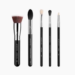 Sigma Beauty$98 valueMost-Wanted Brush Set
