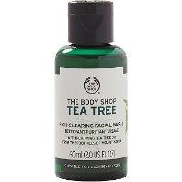 The Body Shop 茶树洁面 旅行装