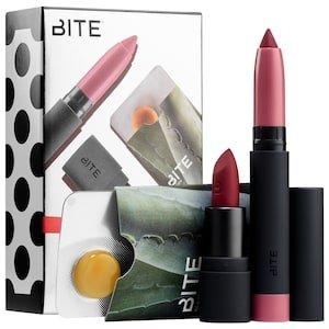 BIRTHDAY GIFT Bite Lip Set - Bite Beauty | Sephora