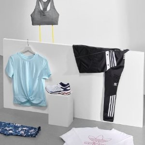 Up to 40% OffLast Day: Nordstrom Activewear Sale