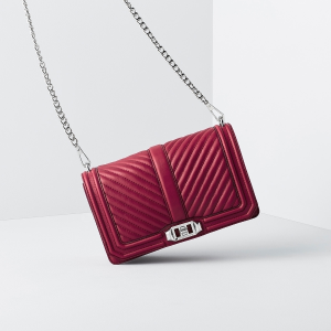 Last Day: Up to Extra 30% OffSale Bags @ Rebecca Minkoff