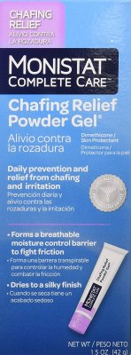 449 Monistat Complete Care Chafing Relief Powder Gel Amazon Dealmoon