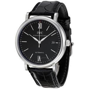 Dealmoon Exclusive: Extra $50 OffIWC Portofino Automatic Men's Watch