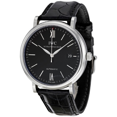Extra $50 OffDealmoon Exclusive: IWC Portofino Automatic Men's Watch