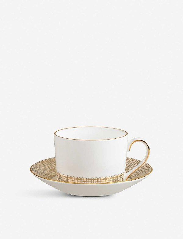 vera wang 联名茶杯