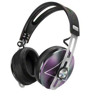 $215.28 (原价$299.95)Sennheiser HD1 Pink Floyd 限定版 无线降噪耳机