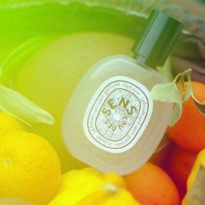 $48+无税 小哥哥也能用的中性香Diptyque 苦橙香发喷雾 1.0 oz./ 30 mL