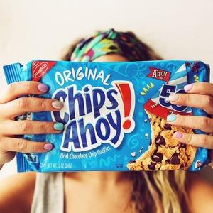 $2(原价$2.97)凑单佳品!Chips Ahoy! 趣多多 原味巧克力曲奇300克