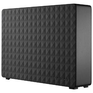 6TB 桌面级扩展硬盘