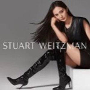 低至5折 €458收封面杨幂同款过膝靴Stuart Weitzman 全场美鞋热卖中 过膝靴、踝靴暂时码全