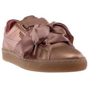 Puma买2送1Suede 蝴蝶结鞋