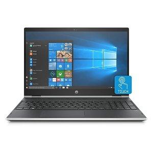 HP Pavilion 15 x360 Laptop(Convertible Touchscreen,i5-8250U, 8GB,256GB)
