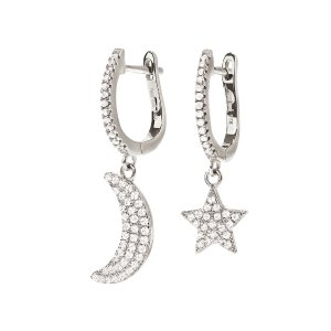 Folli FollieCHARM MATES EARRINGS