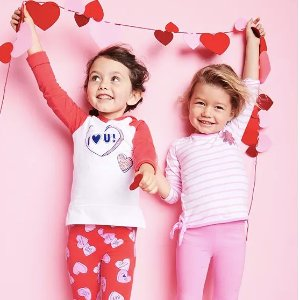 Up to 50% Off + Extra 20% Off $50OshKosh BGosh New Loves for The New Year